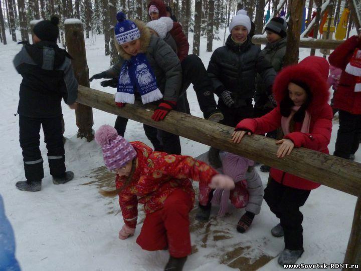 Районный Дом народного творчества, Советский район Кировской области, город Советск.