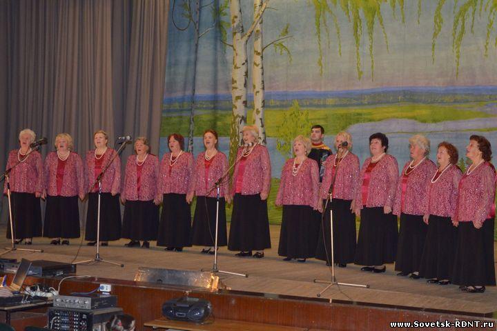 Районный Дом народного творчества, город Советск Кировской области.