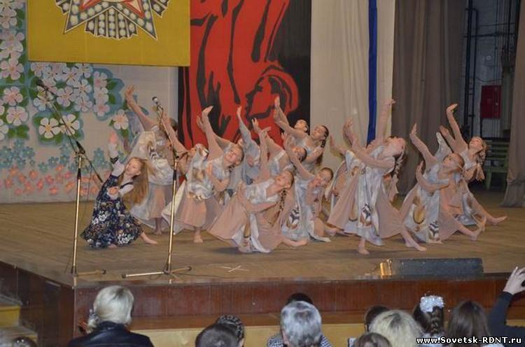 Конкурсы творчества в советском