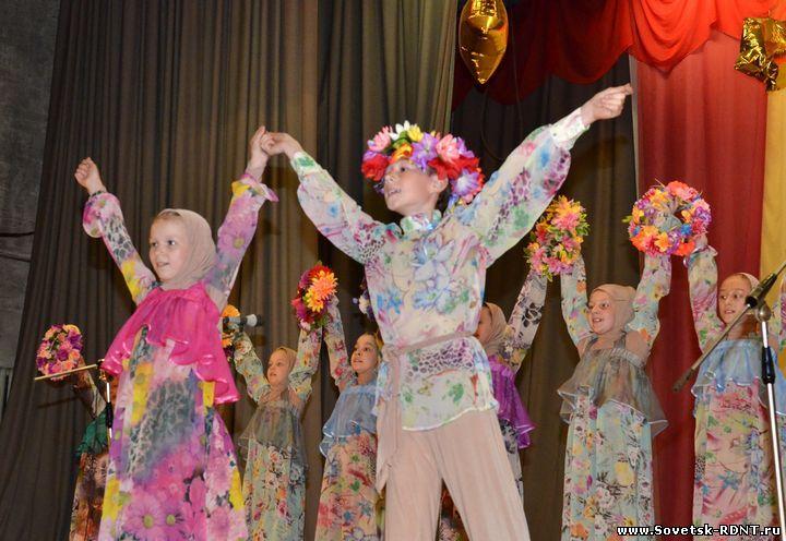 Районный Дом народного творчества г. Советск Кировской области, официальный сайт