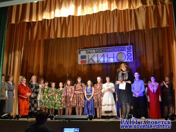 Конкурсы посвященные году села